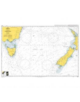 4601 - Tasman Sea