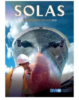 IG110E - SOLAS CONSOLIDATED EDITION 2020