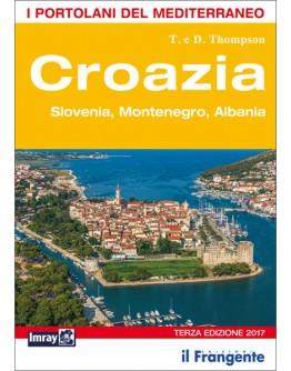 CROAZIA - Slovenia, Montenegro, Albania