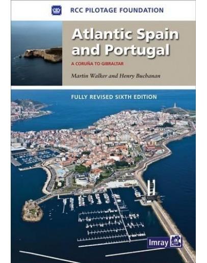 Atlantic Spain and Portugal