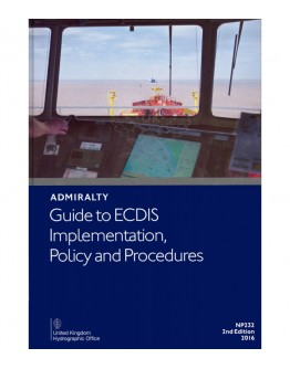 NP232 - Guide to ECDIS Implementation, Policy and Procedures