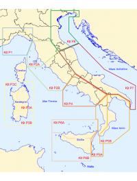 LEISURE KIT ITALY - CROATIA