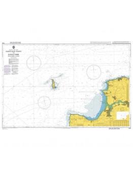 1164 - England - West Coast, Hartland Point to Ilfracombe including Lundy