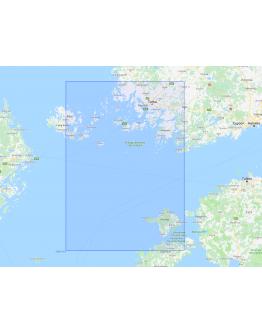 2075 - Baltic Sea, Hiiumaa to Saaristomeri