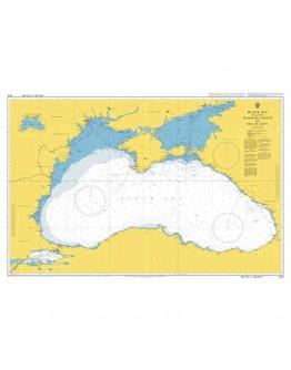 2214 - Black Sea including Marmara Denizi and Sea of Azov