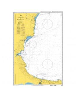 2230 - Black Sea , Constanţa to Kefken Adası