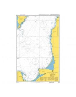 2288 - Baltic Sea , Rozewie to Ventspils