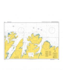 2330 - Norway - North Coast, Nordkapp to Makkaur