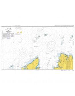 2720 - International Chart Series, Scotland - North Coast, Flannan Isles to Sule Skerry