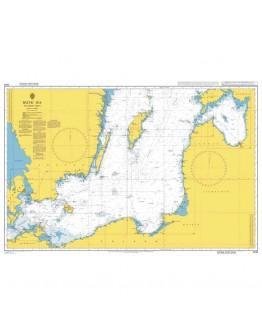 2816 - Baltic Sea, Southern Sheet