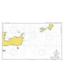 3679 - Greece, Nísos Kríti to Nísos Kárpathos