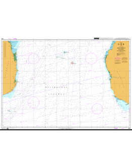 3880- International Chart Series, Indian Ocean, Mozambique Channel Southern Part