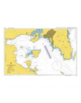 1657 - Greece - East Coast, Saronikós Kólpos
