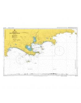 AUS118 - Australia - South Coast, Western Australia, Approaches to King George Sound