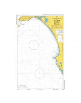 AUS347 - Australia - South Coast, South Australia, Backstairs Passage to Cape Martin