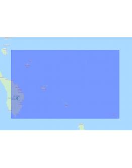 PNG398 - Papua New Guinea, New Ireland, Tulun Islands to Tanga Islands