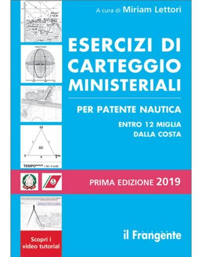 Esercizi di Carteggio Ministeriali