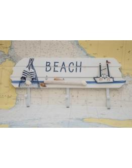 Appendiabiti - Beach