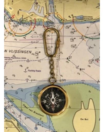 "Keyrings ""Compass"""