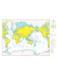 ADMIRALTY OTHER NAUTICAL CHARTS