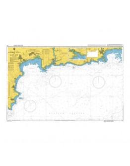 148 - England - South Coast, Dodman Point to Looe Bay