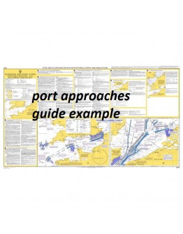 8001  -  Port Approach Guide - Tees Bay