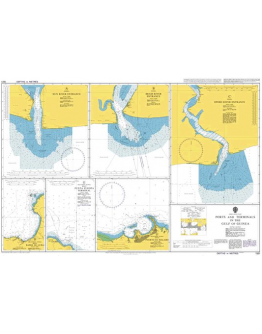 1321 - Ports and Terminals in the Gulf of Guinea