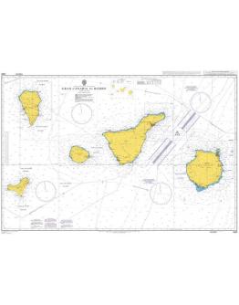 1861 - Gran Canaria to El Hierro