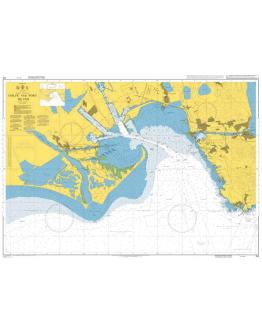 155 - Golfe and Port de Fos