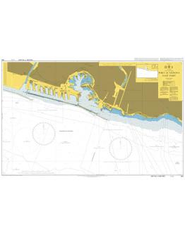 355 - Port of Genova East Part
