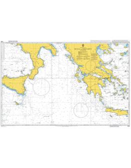 1439 - Sicilia to Nisos Kriti
