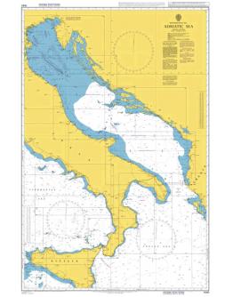 1440 - Adriatic Sea