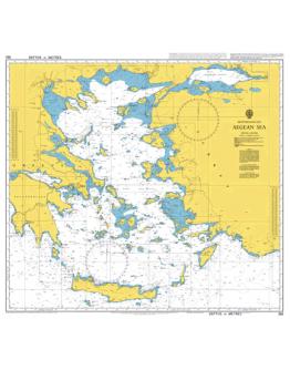 180 - Aegean Sea