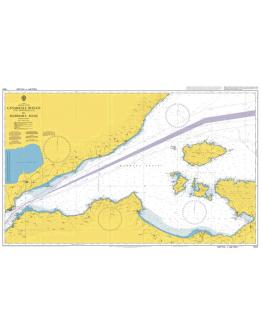 1004 - Canakkale Bogazi (The Dardanelles) to Marmara Adasi