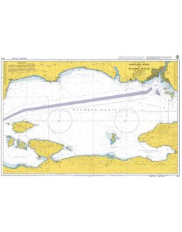 1005 - Marmara Adasi to Istanbul Bogazi (The Bosporus)