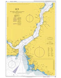 1159 - Istanbul Bogazi Guneyi (Southern Bosporus)