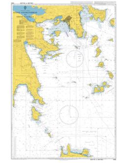 1093 - Steno Antikythiron to Steno Kafirea
