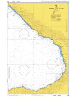 2236 - Tirebolu to Tuapse