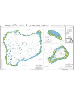 725 - Plans in Chagos Archipelago