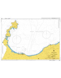 1204 - Approaches to Porto Torres