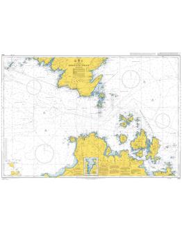 1213 - Bonifacio Strait