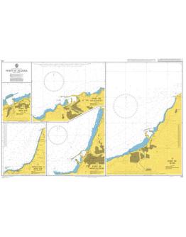 178 - Ports in Algeria