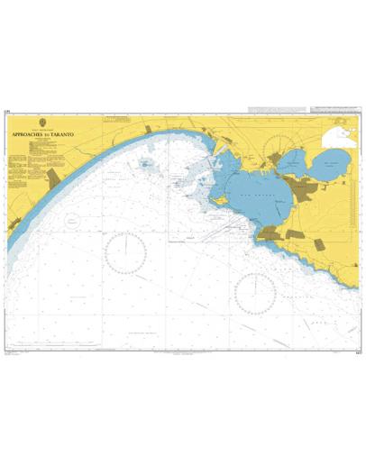 1417 - Approaches to Taranto
