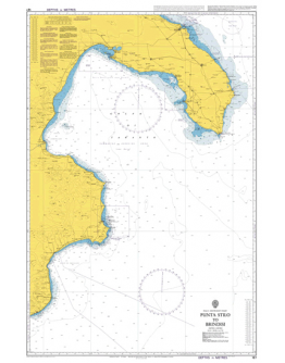 187 - Punta Stilo to Brindisi