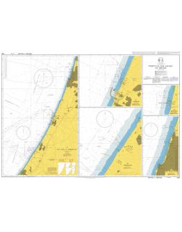 1591 - Ports on the Coast of Israel