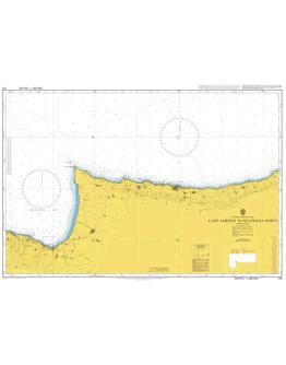 776 - Cape Limniti to Stazousa Point