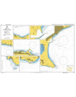 849 - Ports in Western Cyprus
