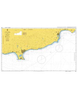 850 - Cape Aspro to Cape Pyla