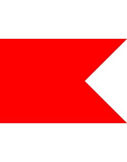 Flag B - Bravo - 20 X 30