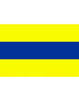 Flag D - Delta - 20 X 30
